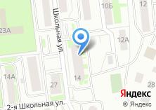 Компания «Профсервис-С» на карте