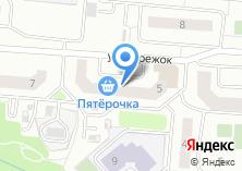 Компания «Строящийся жилой дом по ул. Колхозная (г. Ивантеевка)» на карте