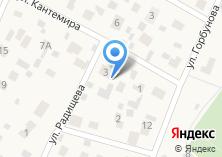 Компания «СтройСпецТранс» на карте