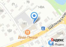 Компания «Ost-Аvto» на карте