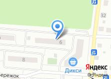 Компания «ГКП- СТРОЙАЛЬЯНС» на карте