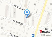 Компания «Почтовое отделение №142842» на карте