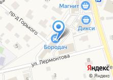 Компания «АКБ Славия» на карте