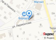 Компания «МОТОРЭР №3» на карте