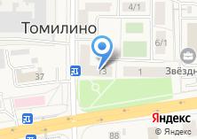 Компания «На Гоголя» на карте