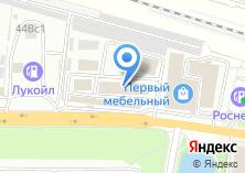 Компания «ЛТП Электро» на карте