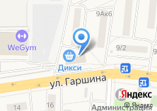 Компания «Томилинский комбинат по ремонту вещевого имущества» на карте