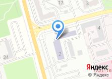 Компания «РГАЗУ» на карте