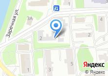 Компания «Балашихинская поликлиника №2» на карте