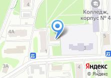 Компания «Umka Baby» на карте