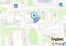 Компания «РЭУ-1» на карте