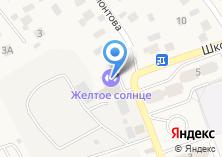 Компания «ДЕТМАРКЕТ» на карте