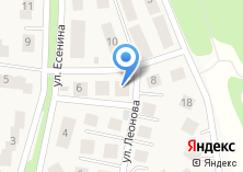 Компания «Строящийся жилой дом по ул. Беляева (Томилино)» на карте