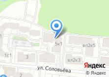 Компания «Леоновский Парк» на карте