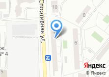 Компания «Сережка» на карте