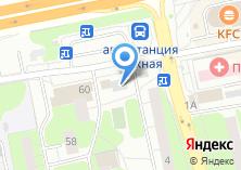 Компания «Vertaceramica» на карте