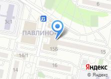 Компания «Аптека №530» на карте