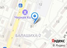 Компания «Help-linepc» на карте