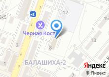 Компания «Дом Гончарова» на карте