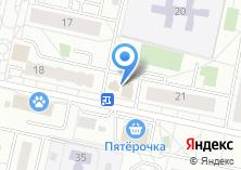 Компания «Павлив» на карте