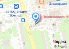 Компания «Great Photo» на карте