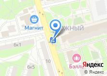 Компания «Магазин цветов на Некрасова» на карте