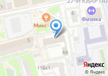 Компания «ФОГОСС» на карте