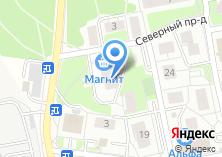 Компания «Lemon-Ozon.ru» на карте