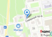Компания «Роз-ко» на карте
