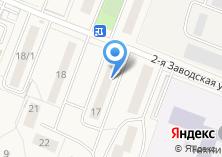 Компания «Руслан и К» на карте