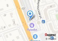 Компания «Автомагазин на ул. Ленина» на карте