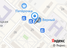 Компания «Островецкая городская похоронная служба» на карте