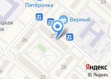 Компания «СоюзСтрой» на карте