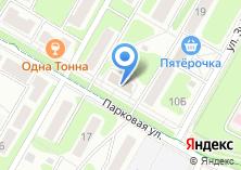 Компания «Щёлковский отдел Управления Федеральной службы государственной регистрации» на карте