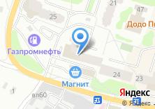 Компания «Магазин дисков на ул. Талсинская» на карте