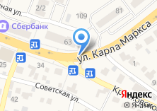 Компания «Красковская городская похоронная служба - ритуальные услуги в Красково» на карте