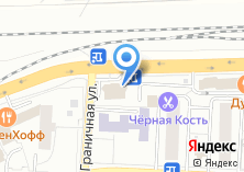 Компания «Центр эстетической косметологии» на карте