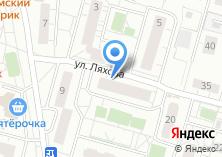 Компания «Niki-Style» на карте
