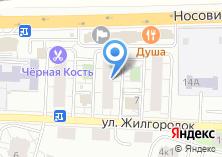Компания «Вита-Дент» на карте