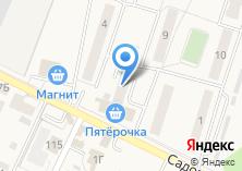 Компания «Шалаш» на карте
