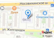 Компания «Детский сад №31 Теремок» на карте