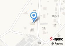 Компания «Пригородная гостиница» на карте
