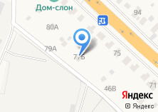 Компания «TopZapravka» на карте