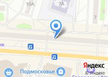 Компания «Быстрый сервис - Ремонт крупной бытовой техники на дому» на карте