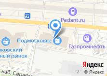 Компания «Videomasterskay» на карте