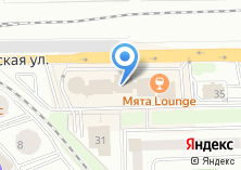 Компания «Ваш бухгалтер и юрист» на карте