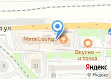 Компания «Строящееся административное здание по ул. Октябрьская (г. Железнодорожный)» на карте