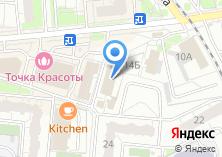 Компания «Dp-remont» на карте