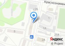 Компания «Офис-маркет на Свирской» на карте