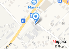 Компания «Савилия» на карте